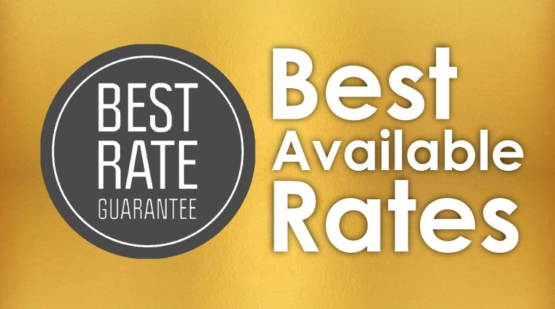Best Available Rates